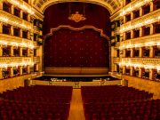 Covid-19: Italy set to reopen cinemas and theatres on 27 March