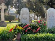 Rome remembers Keats on bicentenary of his death