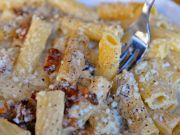 Rome recipe: Rigatoni alla Gricia