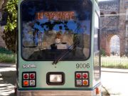 Rome bus and metro strike on 8 February