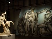 Rome exhibitions: what's on in February 2021