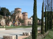 Rome reopens Via Sannio gardens after 8 years of Metro C works