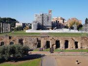Fendi funds restoration of Temple of Venus and Roma