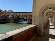 Florence to open restored Vasari Corridor in 2022