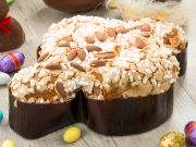 Colomba: the story of Italy's Easter cake
