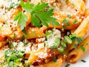Rome recipe: Penne all'Arrabbiata