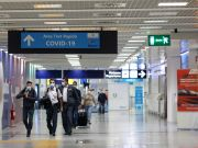 Rome's Fiumicino rated Best Airport in Europe for fourth year in a row
