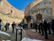 Rome reopens Mausoleum of Augustus: 'A dream becomes reality'