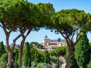 Rome to plant 2,500 new trees this year