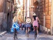 Rome traffic ban on Sunday 14 March