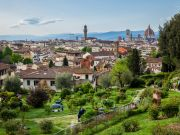 Best parks and gardens in Florence