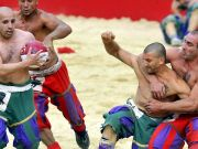 All you need to know about Historic Florentine Football