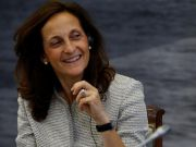 Italy's Alessandra Galloni to be first woman to lead Reuters in 170 years