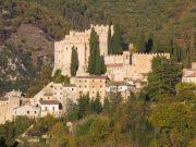 Rocca Sinibalda: Lazio's most mysterious castle