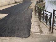 Rome bike path along river Tiber sparks debate