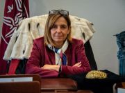 Interview with Antonella Polimeni, rector of La Sapienza University Rome