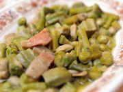 Rome recipe: Vignarola