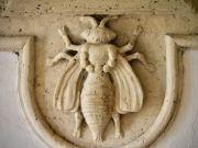 Barberini Bees and Bernini: a Roman story