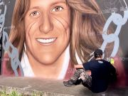 Bobby Sands mural to be unveiled in Rome