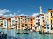 Italy reopens to US tourists on covid-tested flights