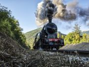 Full steam ahead for Italy's vintage trains