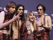 Rome is 'perfect stage' for Eurovision 2022 says mayor