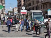 Rome faces 24-hour public transport strike on 1 June