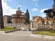 Domina: a mysterious statue of Livia Drusilla appears in Rome