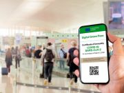 Green Pass: Italy launches digital covid-19 certificate