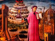 Rome to stage Dante Festival in Roman Forum this summer
