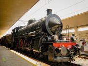 Italy to launch Dante Train tracing poet's journey from Florence to Ravenna