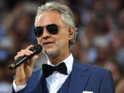 Euro 2020: Andrea Bocelli to sing and Frecce Tricolori to fly over Rome stadium for opening game