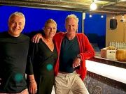 Sting opens pizzeria and wine bar in Tuscany