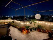 Piazza Bologna - super bright 2-bedroom penthouse