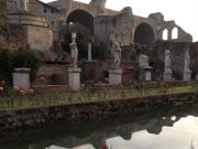Rome's House of Vestal Virgins reopens in Roman Forum
