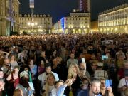 Italy faces wave of Green Pass protests