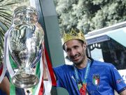 How sport and music have put a smile back on Italy's face