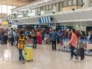 Rome Fiumicino rated top airport in Europe by passengers