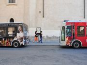 Rome faces public transport strike on 12 July