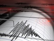 Sicily hit by 4.3-magnitude earthquake near Palermo