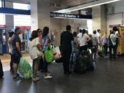 Rome commuters recycle 5 million plastic bottles in exchange for bus tickets