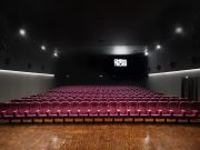Rome's all new Cinema Troisi reopens