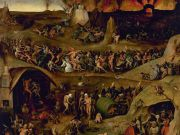 Rome pays tribute to Dante's Inferno with visions of hell