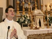 Italian priest faces charges of drug dealing