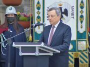 L'Aquila: Italy PM opens park in memory of earthquake victims
