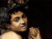 Italy celebrates 450 years of Caravaggio