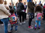 Italy tightens covid Green Pass rules for schools and parents
