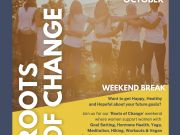 Roots of Change - Wellness Weekend for Women