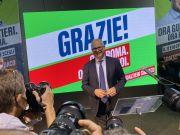 Roberto Gualtieri elected new mayor of Rome