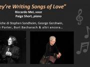 Rome concert in tribute to Sondheim, Gershwin, Porter, Bacharach